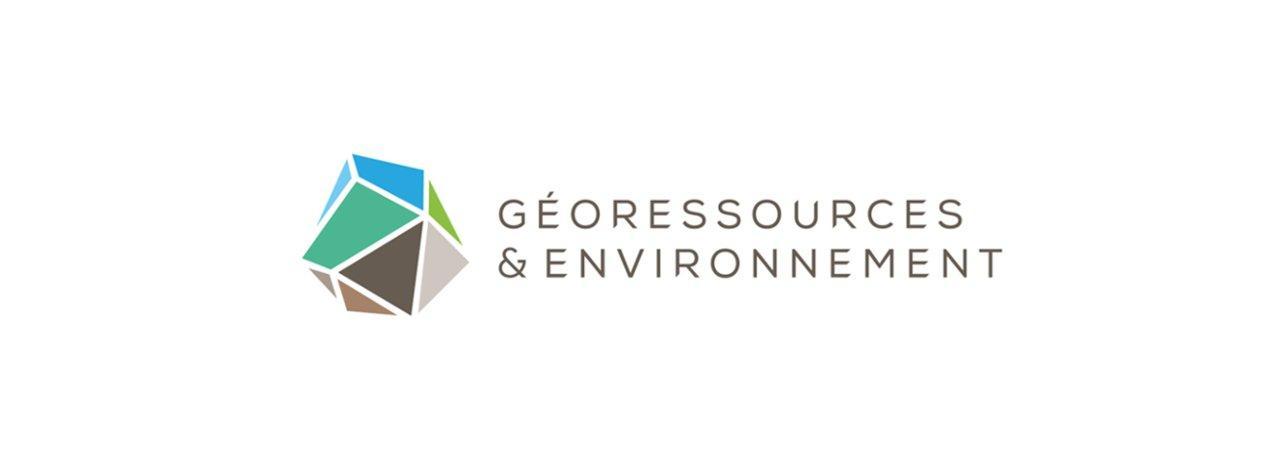 Logo Géoressources et Environnement
