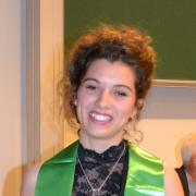 Clothilde Pinaud promo 2014 Témoignage ingénieur