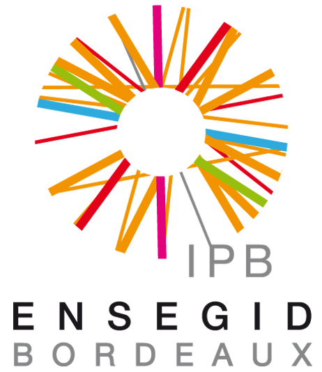 Logo ENSEGID - IPB